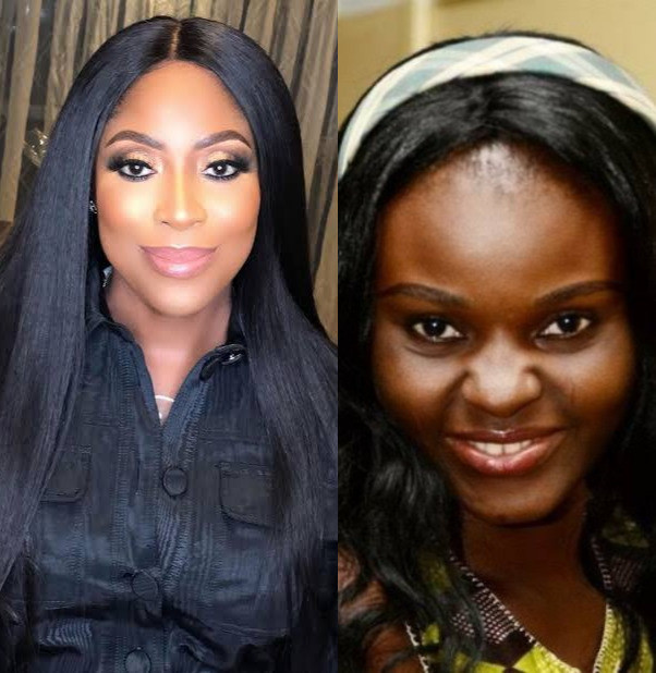 Journalist Tobore Ovuorie responds to Mo Abudu's video addressing allegations of copyright infringement in relation to the movie Oloture