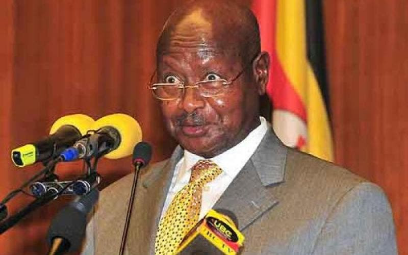 Uganda's Yoweri Museveni, 76, wins his sixth term as President amid vote-rigging claims from his opposition challenger, Bobi Wine.