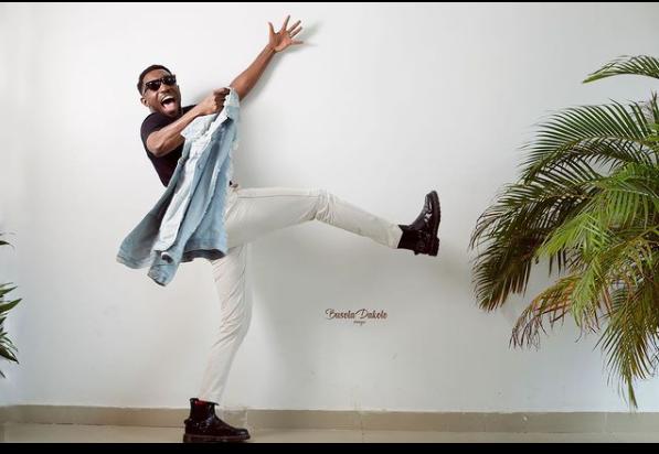 Timi Dakolo celebrates 40th birthday lindaikejisblog