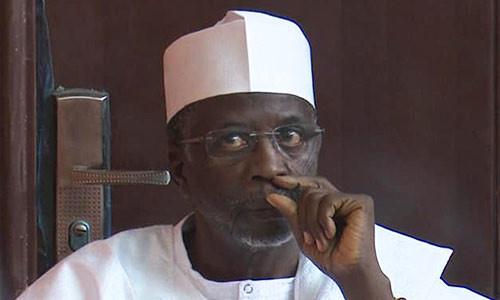 Insecurity deserves more attention than COVID19 - Former governor, Attahiru Bafarawa tells President Buhari