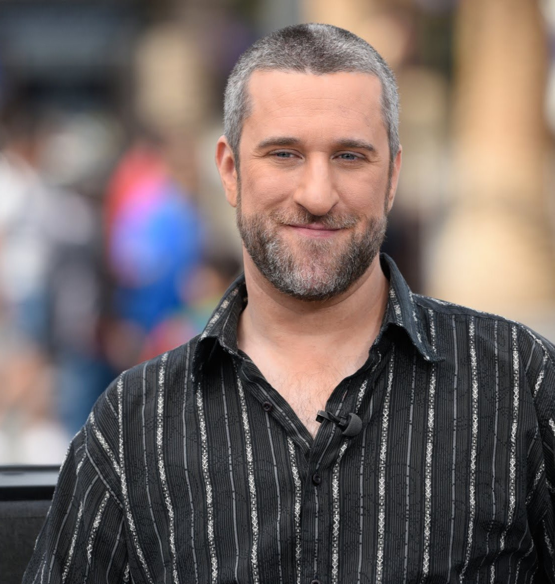 Saved by the Bell star, Dustin Diamond completes first round of chemotherapy in stage 4 cancer battle as further tests reveals he has stage 4 small cell carcinoma