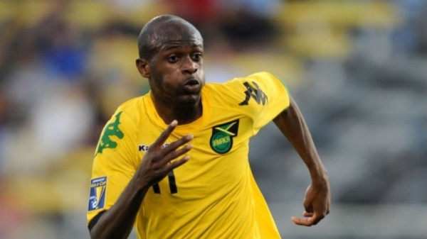 Luton Shelton, one of Jamaica's most prolific goalscorers, dies at 35 following battle with Amyotrophic Lateral Sclerosis