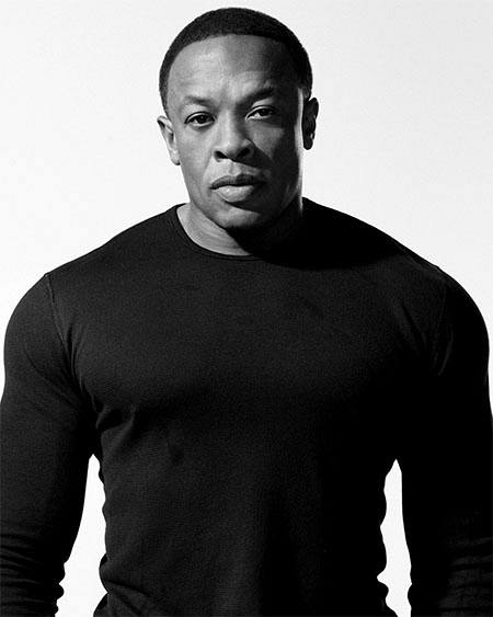 'We have no relationship' - Dr.Dre's father, Theodore Young claims they have a strained relationship