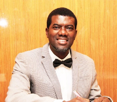 When it rains, Africans think of women instead of agriculture - Reno Omokri reacts to report of Bauchi carpenter who wants 40 children