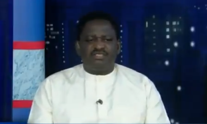 Appointments of Security chiefs are not subject to Federal character – Femi Adesina reacts to alleged nepotism in Federal appointments (video)