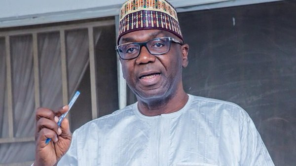 Governor AbdulRazaq repeals payment of pension to former Governors and deputies in Kwara state
