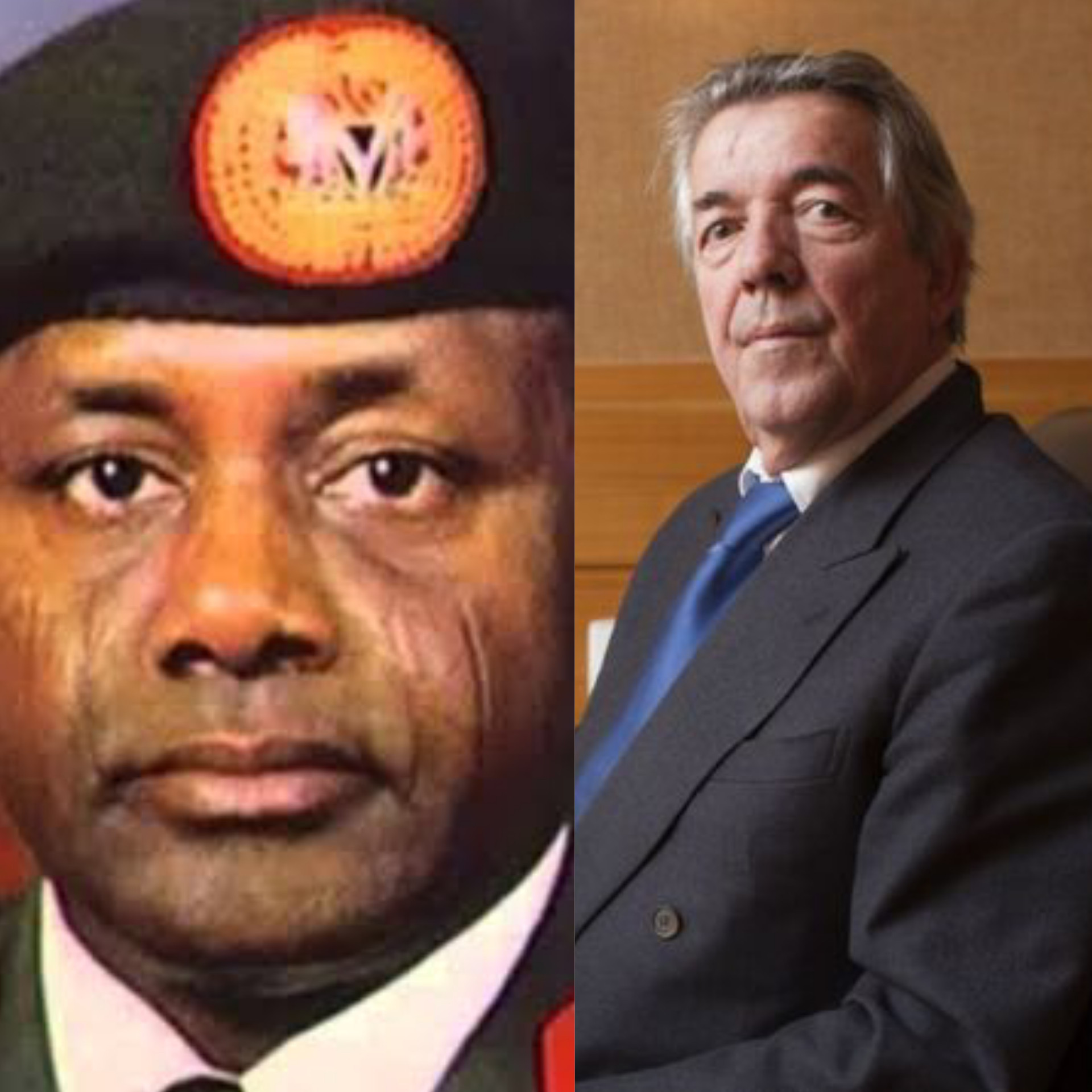 Swiss Lawyer reveals in detail how he helped the Nigerian government recover more than $2.4bn stolen by Sani Abacha