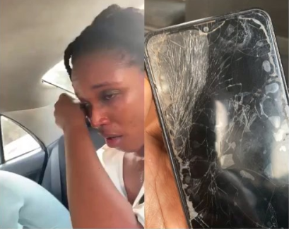 Lady narrates how she was allegedly assaulted by her boss in Lagos lindaikejisblog