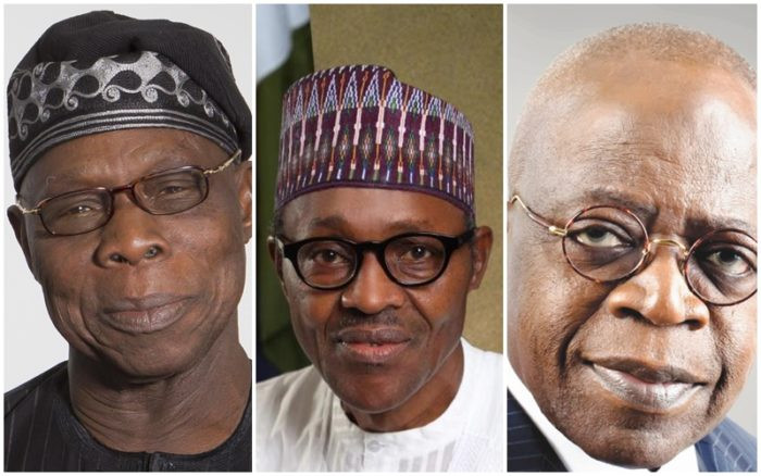 Obasanjo prevented Tinubu from becoming Buharis running mate in 2015 - Former Governor of Osun state, Olagunsoye Oyinlola