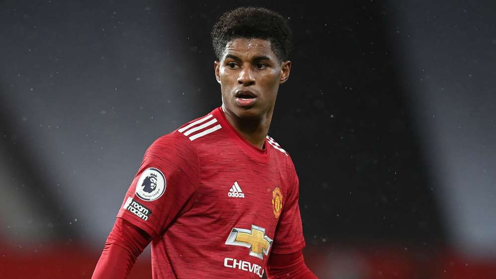 'Yes I'm a black man and I live everyday proud that I am'- Marcus Rashford speaks out after receiving racist abuse on social media