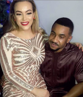 Ex-model, Sarah Ofili-Adukeh encourages other mothers as she shares sad story of how she lost her pregnancy one month after her traditional wedding