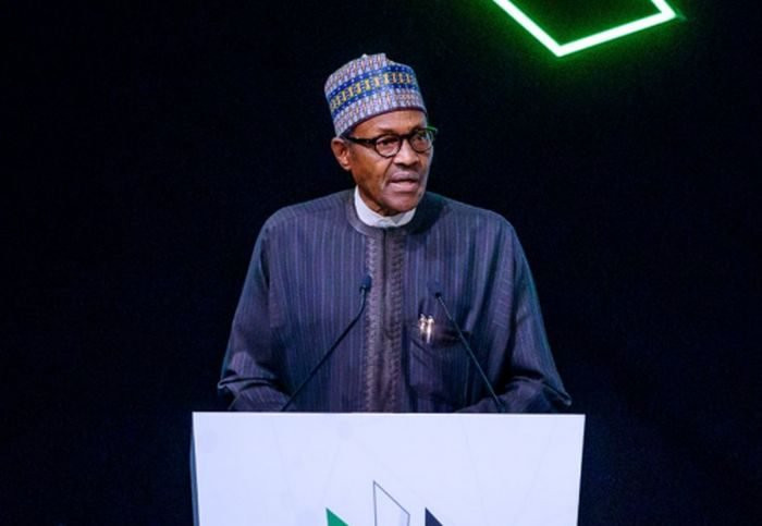 Nigerian elites are harassing us despite our effort - Buhari