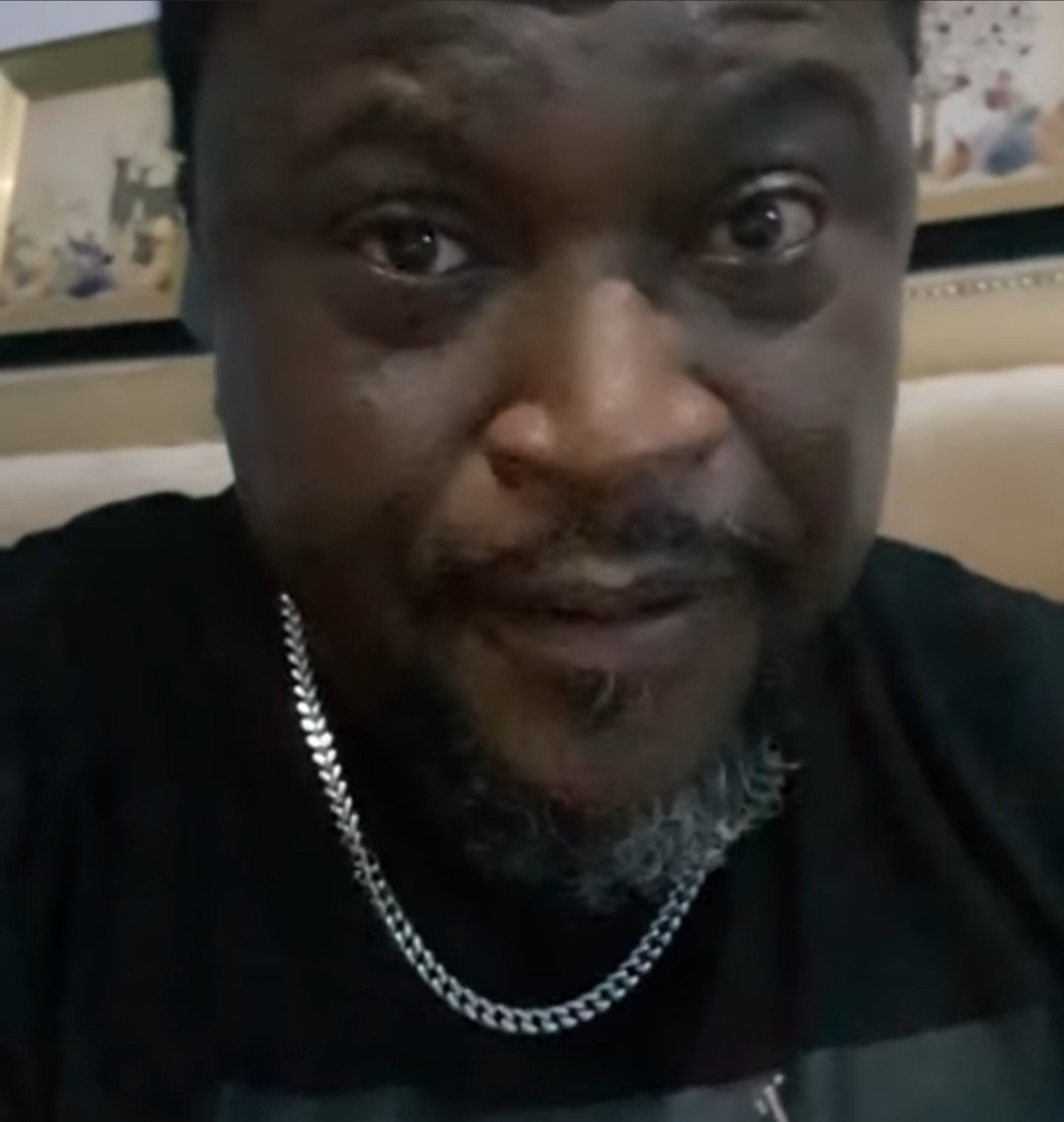 Femi Branch and his co-stars call out hotel with cameras in bedrooms and ask police to investigate (video)