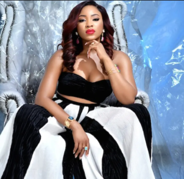 Don't ever involve me in any business that doesn't concern me - Erica tells her fans