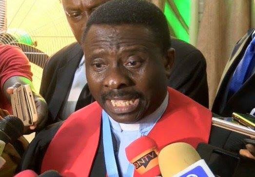 'Reckless confidence''- CAN President, Samson Ayokunle condemns Church leaders teaching their followers that COVID19 cannot harm them