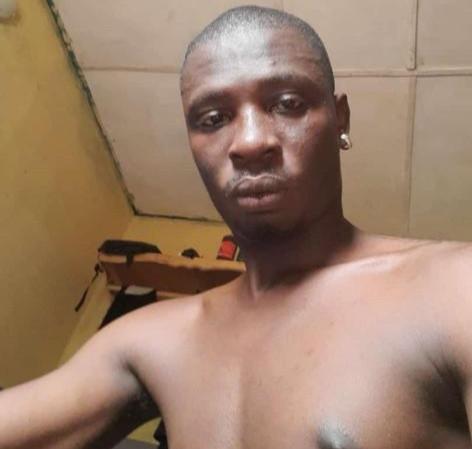 Serial murder suspect shot dead in Ogun