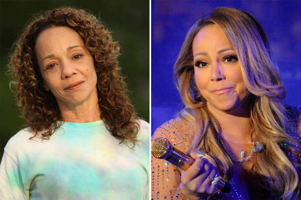 Mariah Carey's estranged sister sues her for $1.25million over 'vicious, vindictive, despicable' lies in her tell-all memoir
