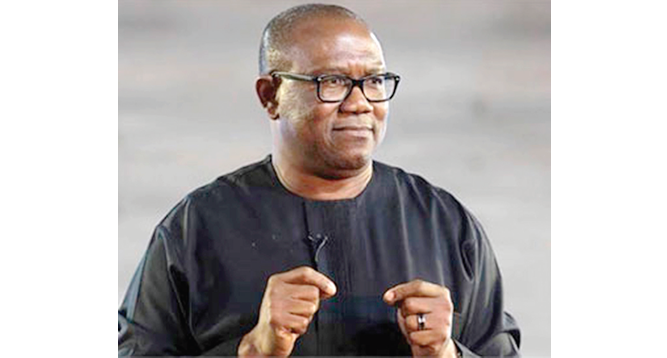 I can help FG procure Coronavirus vaccines for N150bn,  N400bn budgeted for vaccines is in excess - Peter Obi
