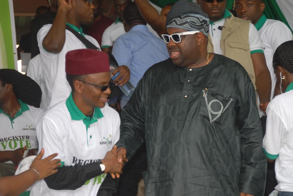 El-Rufai declined being my running mate in 2011 presidential election - Dele Momodu