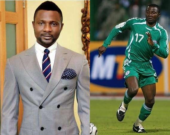 Super Eagles dont play purposeful football anymore - Former Nigerian striker, Julius Aghahowa says