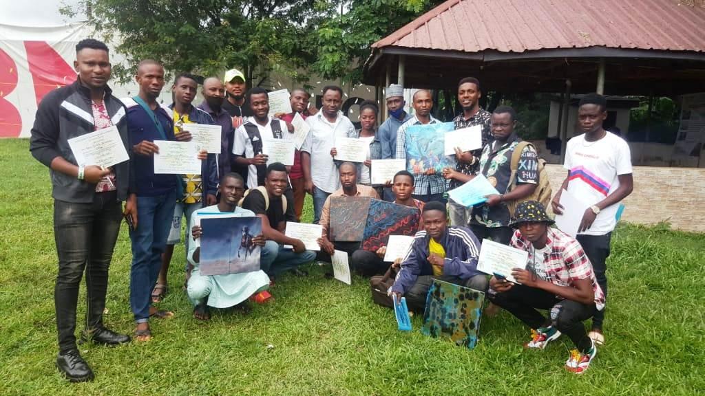 Free Training on Epoxy Business and Epoxy installations in Lagos, Enugu and Owerri lindaikejisblog
