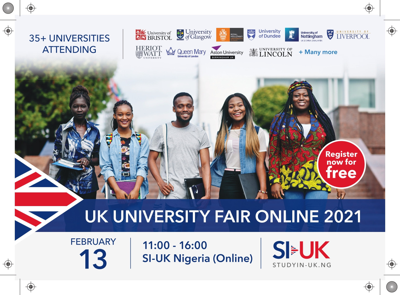 2 Years Post Study work opportunities now available in the UK Start your studies in September 2021