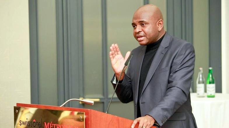 Every medium of exchange is subject to fraud and criminality - Moghalu reacts to CBN's excuse for banning cryptocurrency transactions
