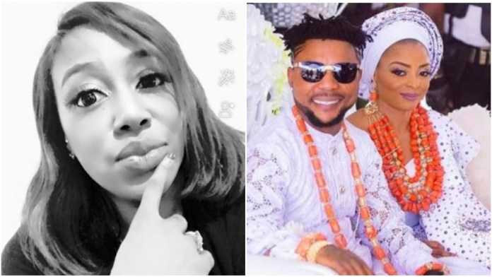 His strategy of fixing his life is to drag his wife, Nabila's supporters with trolls - Oritsefemi's former manager, Kara fires back at him