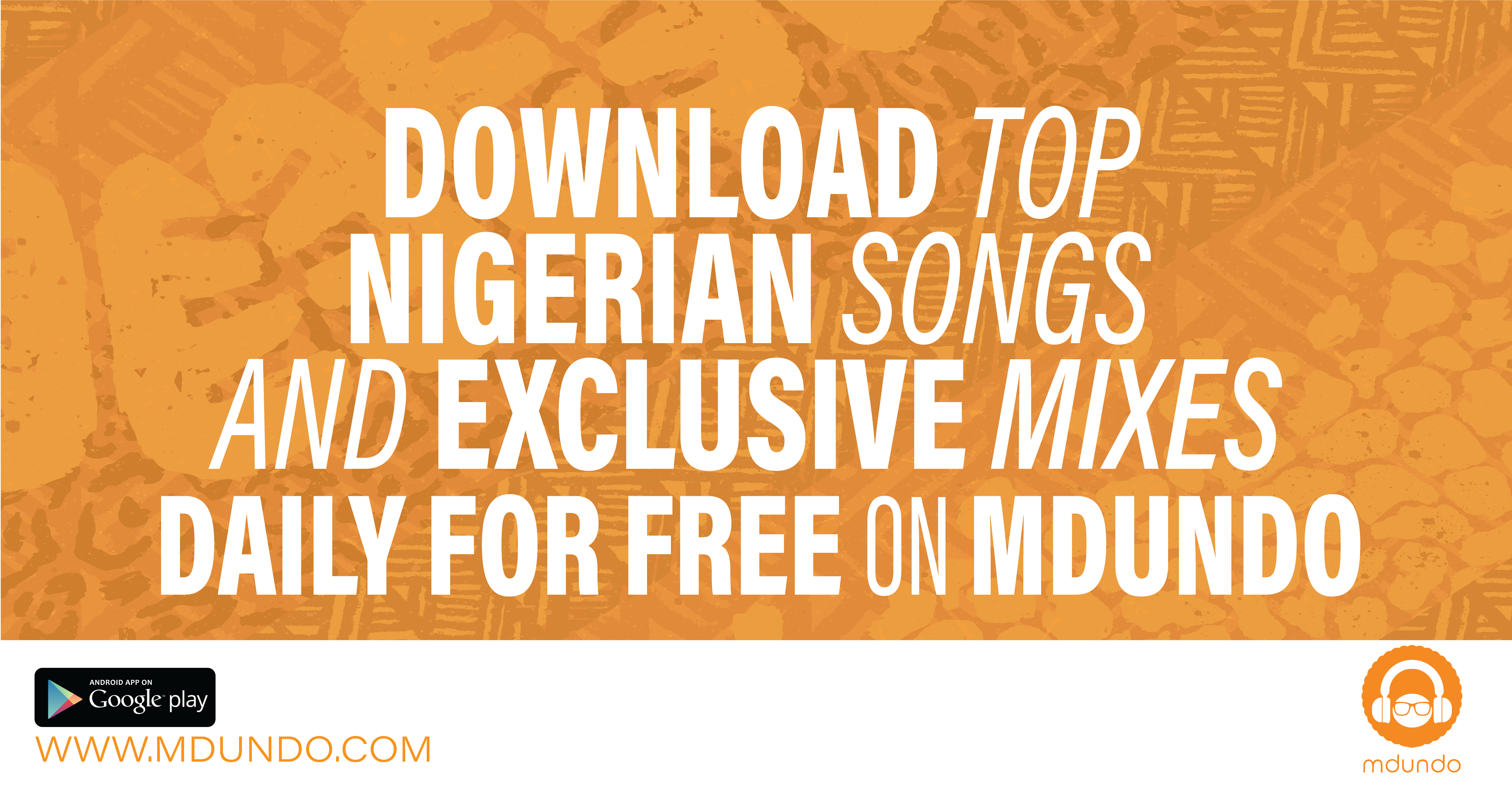 6023f8a1b1a7b Free Download MP3: 5 Nigerian Love Songs and Playlist For You This Valentine