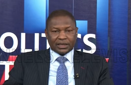 Accommodation of the excesses of the #EndSARS protesters shows President Buhari's tolerance to Humanrights - Attorney General of Federation, Abubakar Malami
