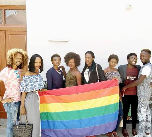 Angola decriminalizes same sex relationships as law takes effect