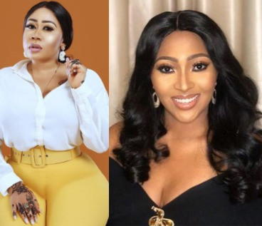 Actors Lilian Esoro and Moyo Lawal lament over their outrageous electricity bills