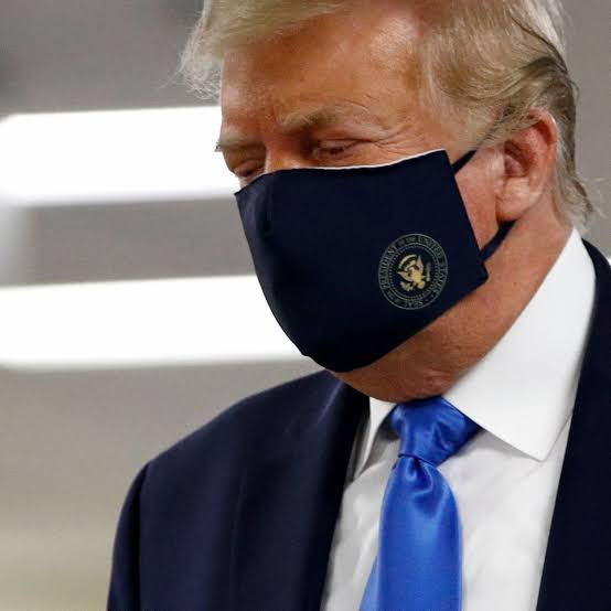 Doctors were so concerned about Trump's Covid-19 condition they considered putting him on a ventilator - New report claims