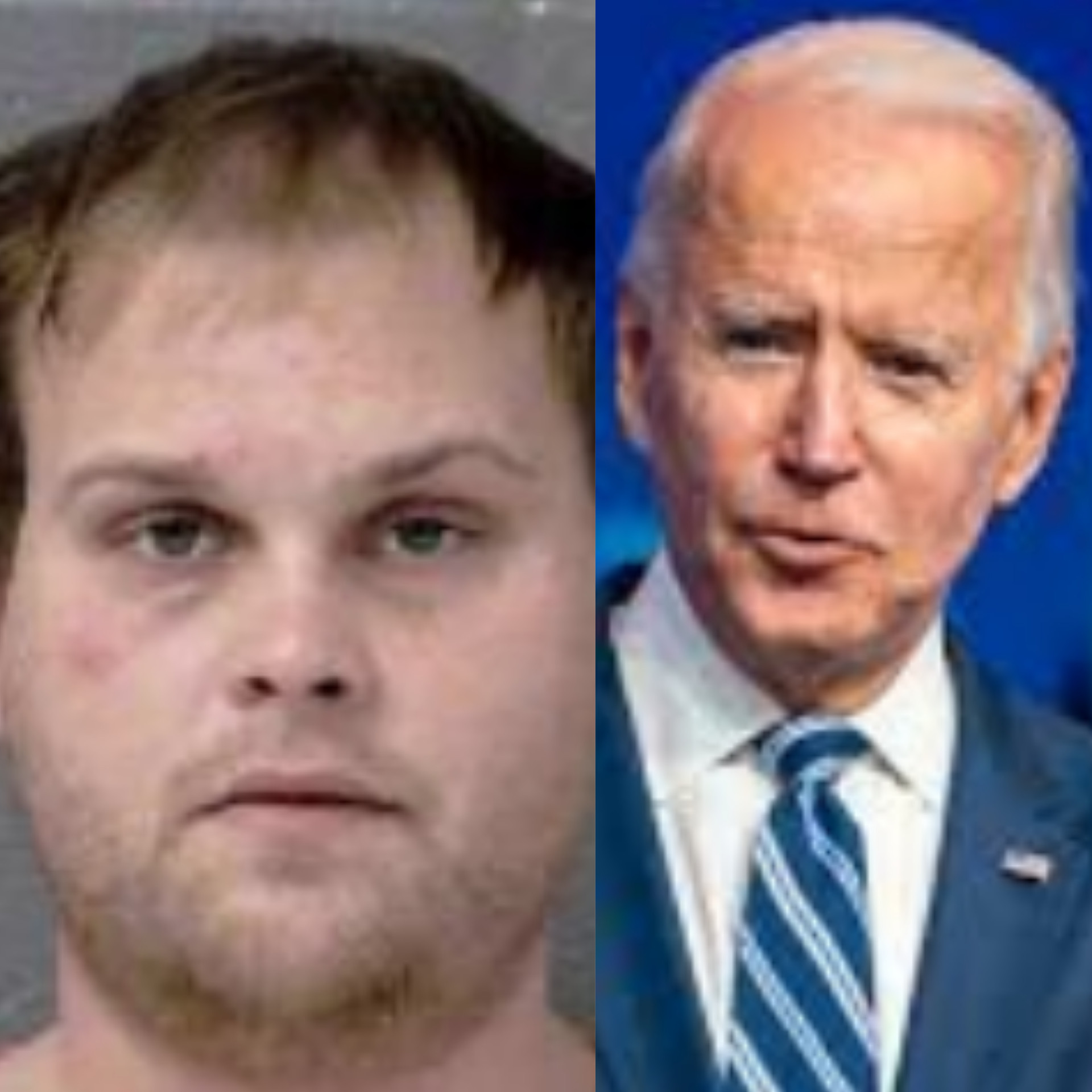 Man charged with threatening to kill US President, Joe Biden