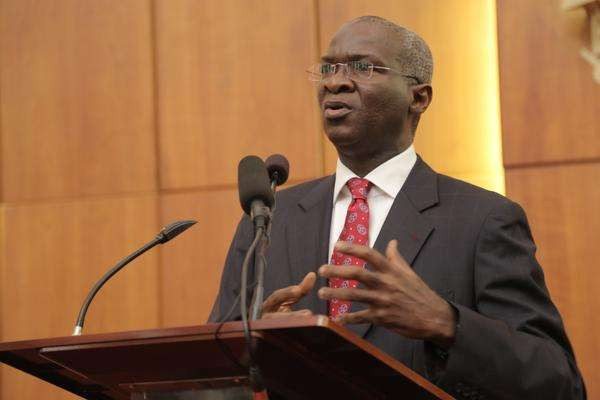 APC revalidation exercise will end appointment of dead people - Fashola