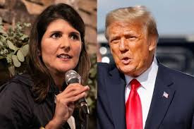 'Trump has lost his social media, his business is suffering, he has no future in the Republican party' - Former US ambassador to UN, Nikki Haley criticizes Trump