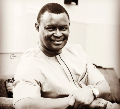 Valentine's Day: Many will slaughter their destinies on the bed of lustful pleasure - Clergyman Mike Bamiloye says