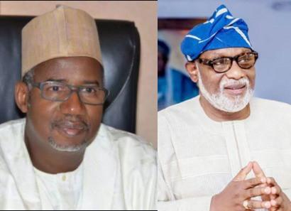 'You're unfit for public office'- Governor Akeredolu slams Bauchi governor, Mohammed Bala, for defending armed herdsmen