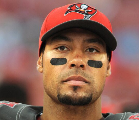 NFL's Vincent Jackson found dead in hotel room