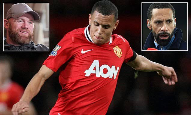 Former Manchester United footballer Ravel Morrison admits to stealing Wayne Rooney and Rio Ferdinand's boots to feed his family