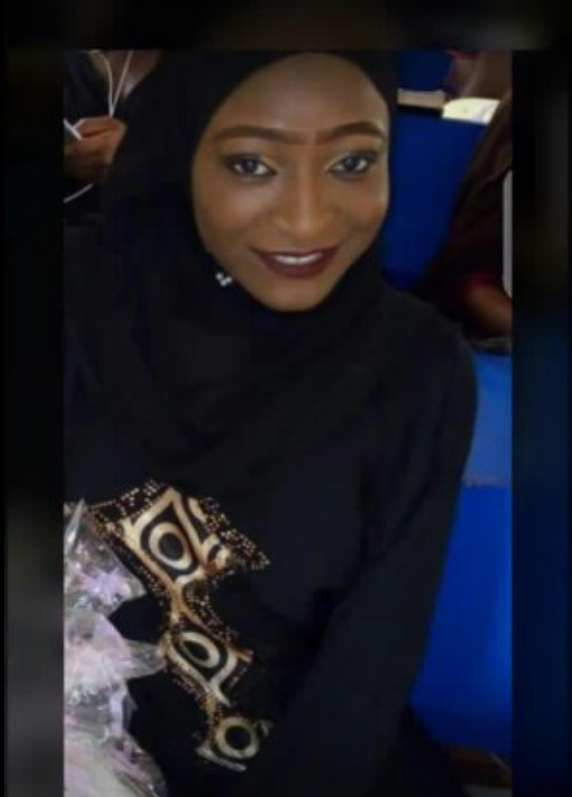 """""""I didn't cheat on him"""" - Girlfriend of final year Jigawa varsity student who committed suicide says she ended the relationship because he cheated on her"""