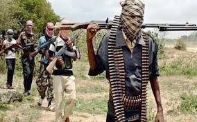 Suspected bandits abduct staff and students of a secondary school in Niger state