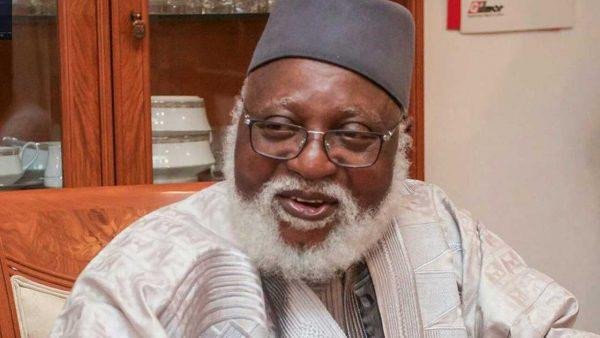 Nigeria may be heading for disintegration Abdulsalami Abubakar