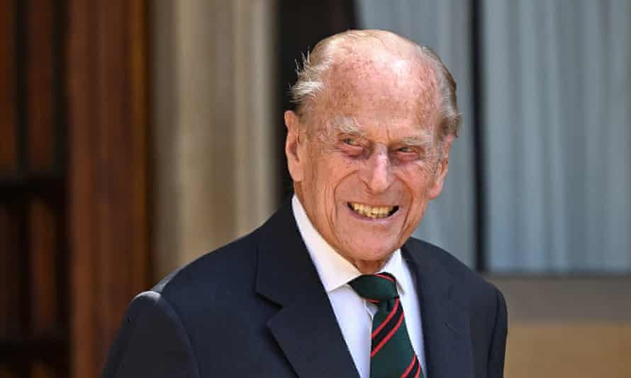 Duke of Edinburgh, Prince Philip, 99, admitted to hospital 'as a precaution' after feeling unwell