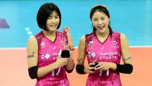 South Korean volleyball twins Lee Jae-yeong and Lee Da-yeong dropped by national team & club over allegations of bullying other students as teenagers
