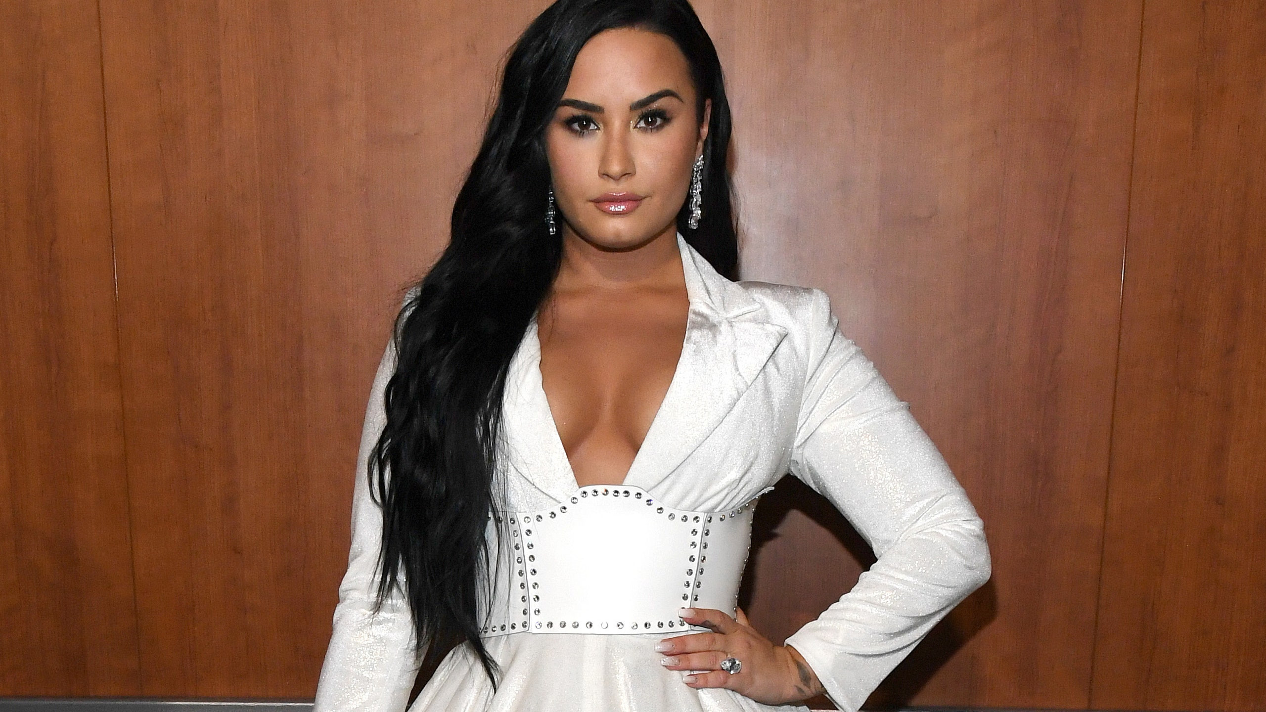 I had three strokes and a heart attack after 2018 overdose - Demi Lovato opens up on struggle with addiction