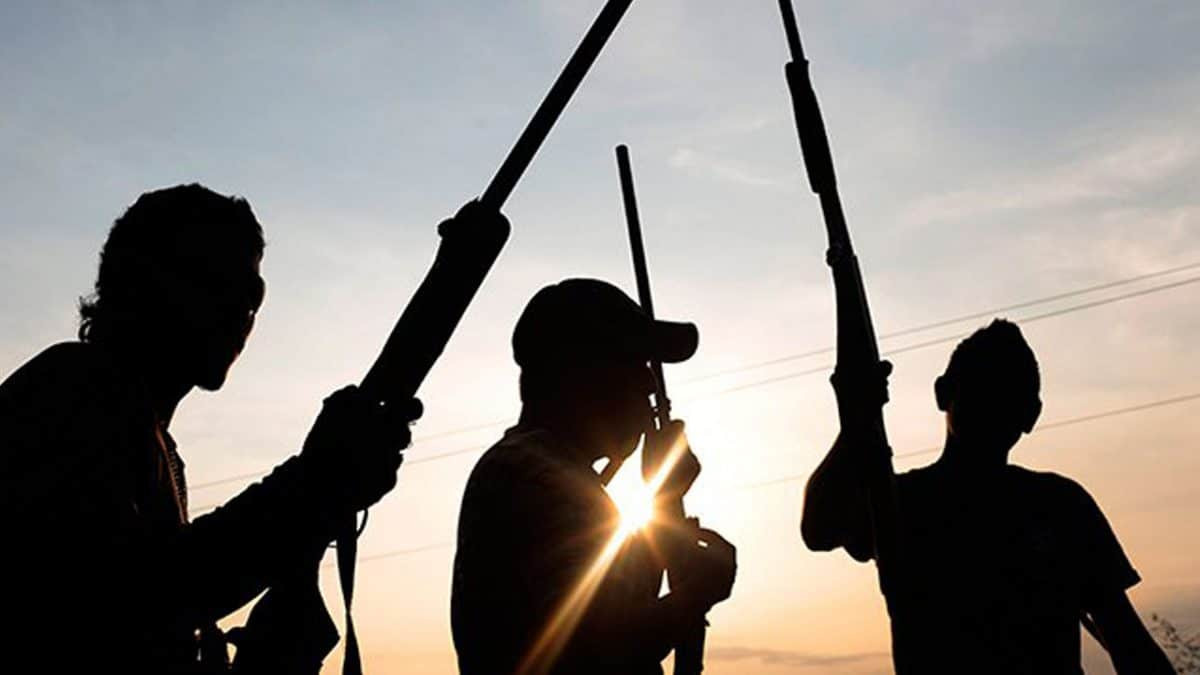 Scores feared dead and many others abducted as bandits attack communities again in Niger state