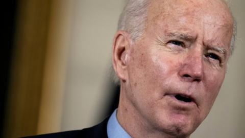 """8 year pathway to citizenship - Joe Biden announces new immigration bill"