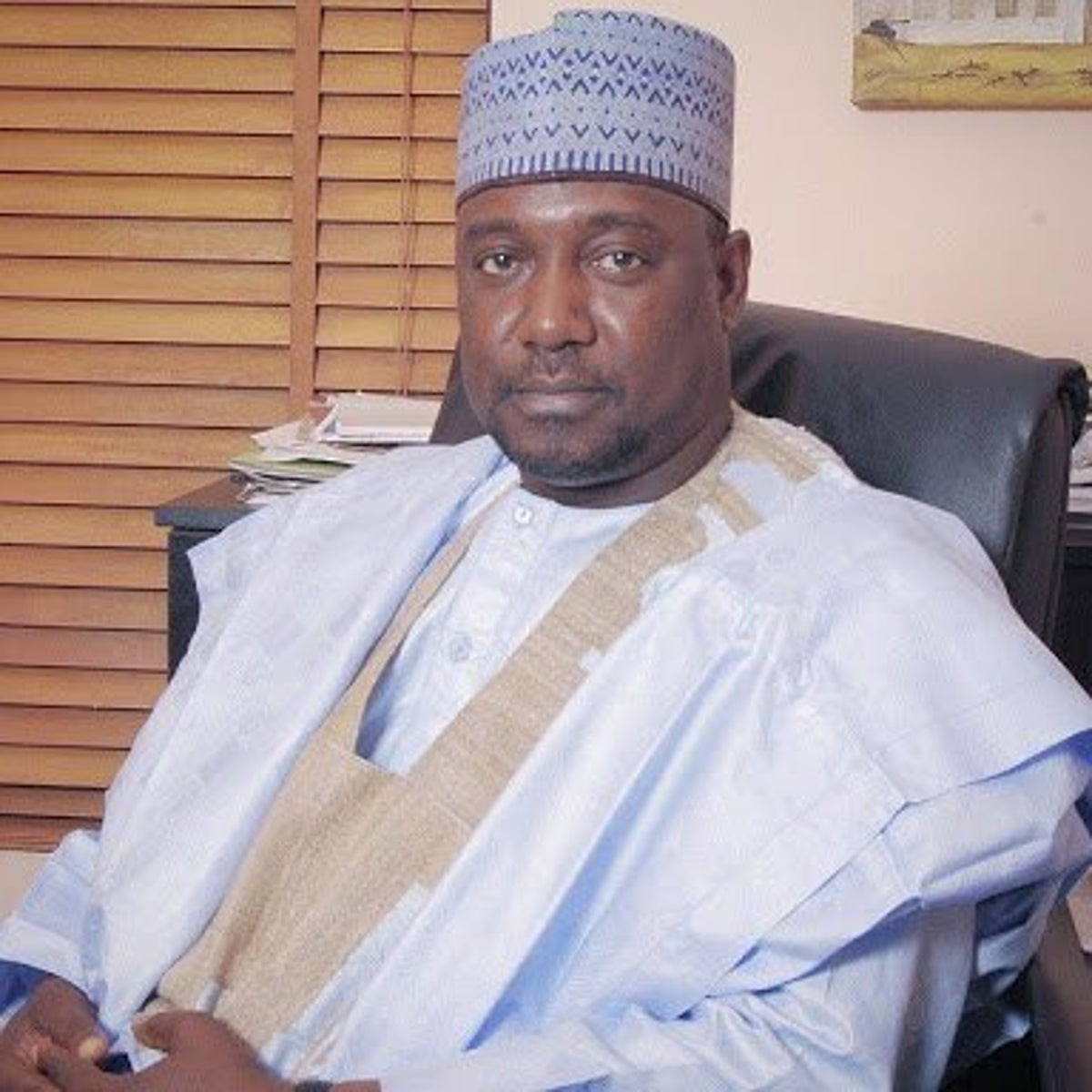 Kagara abduction - Some of these bandits are tired and need to be taken care of - Niger State Governor, Abubakar Bello