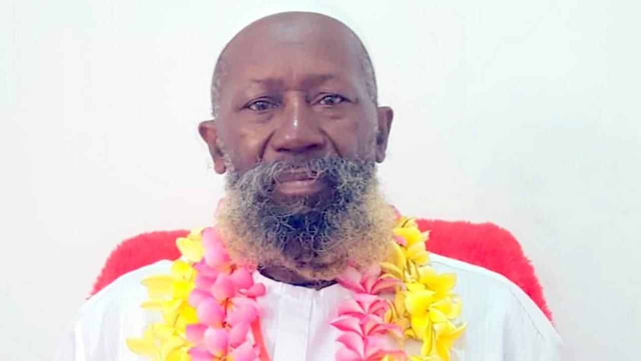 To avoid corruption, office holders must swear by Ogun, Ifa and Sango - cleric, SatGuru Maharajji says